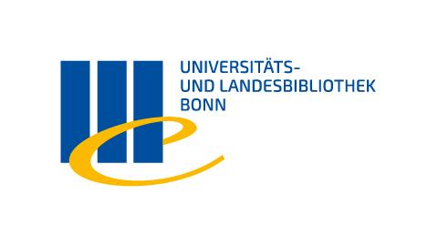 ULB Universitäts- und Landesbibliothek Bonn